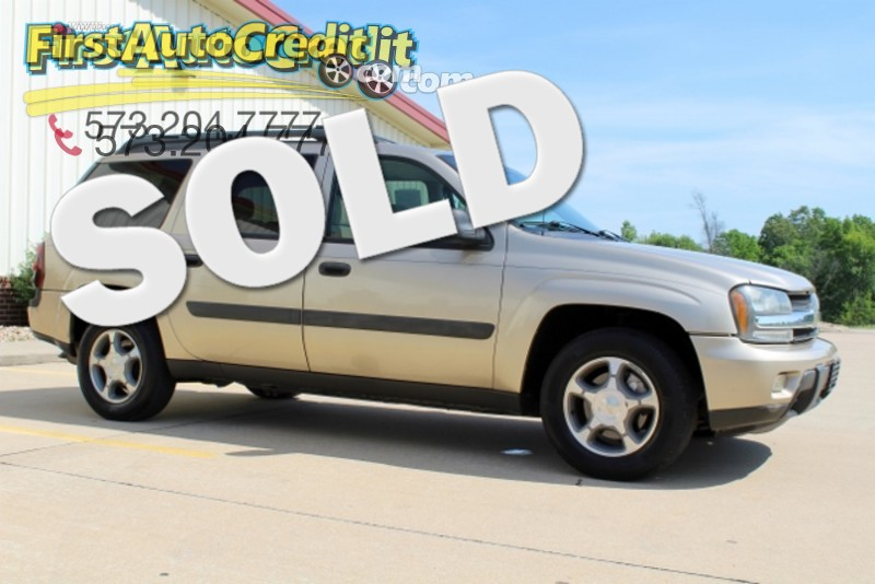 2005 Chevrolet TrailBlazer LS in Jackson  MO