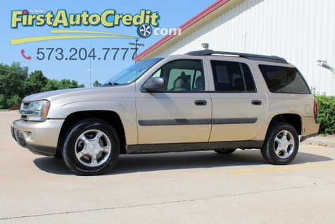 2005 Chevrolet TrailBlazer LS | Jackson , MO | First Auto Credit in Jackson , MO