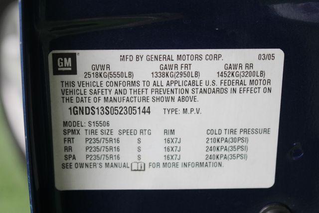 2005 Chevrolet TrailBlazer LS RWD Mooresville , NC 37