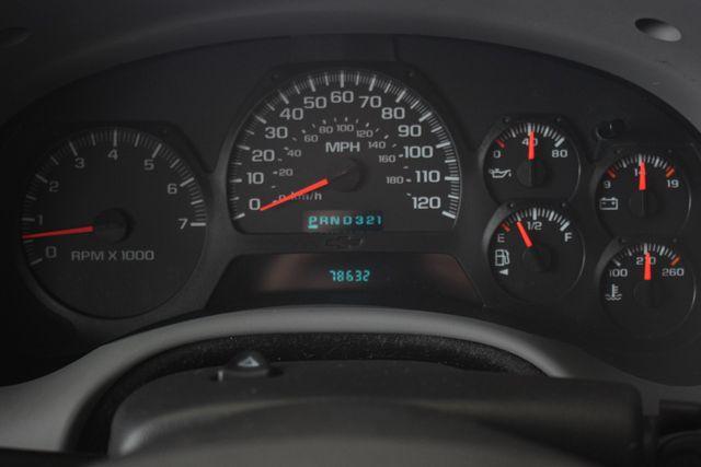 2005 Chevrolet TrailBlazer LS RWD Mooresville , NC 7