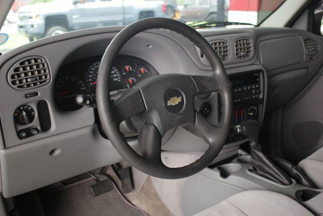 2005 Chevrolet TrailBlazer LS RWD Mooresville , NC 28
