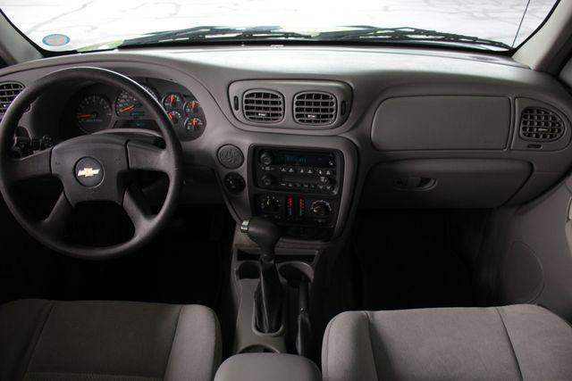 2005 Chevrolet TrailBlazer LS RWD Mooresville , NC 27