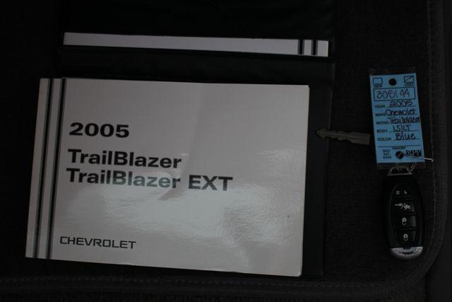 2005 Chevrolet TrailBlazer LS RWD Mooresville , NC 18