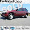 2005 Chevrolet TrailBlazer LS Myrtle Beach, SC
