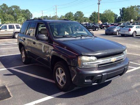 2005 Chevrolet TrailBlazer LS   Myrtle Beach, South Carolina   Hudson Auto Sales in Myrtle Beach, South Carolina