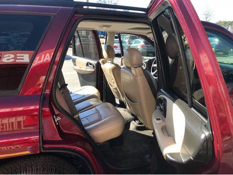 2005 Chevrolet TrailBlazer LS | Myrtle Beach, South Carolina | Hudson Auto Sales in Myrtle Beach, South Carolina