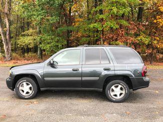 2005 Chevrolet TrailBlazer LS Ravenna, Ohio 1
