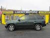 2005 Chevrolet TrailBlazer LS Saint Ann, MO