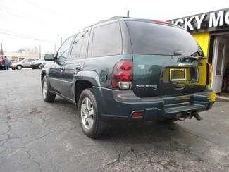 2005 Chevrolet TrailBlazer LS Saint Ann, MO 11