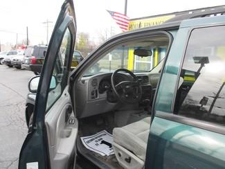 2005 Chevrolet TrailBlazer LS Saint Ann, MO 13
