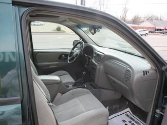 2005 Chevrolet TrailBlazer LS Saint Ann, MO 18