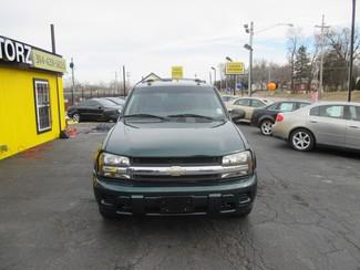 2005 Chevrolet TrailBlazer LS Saint Ann, MO 4