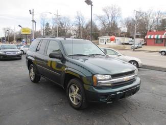 2005 Chevrolet TrailBlazer LS Saint Ann, MO 5
