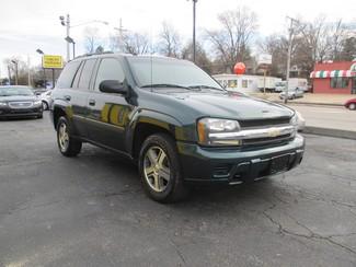 2005 Chevrolet TrailBlazer LS Saint Ann, MO 6