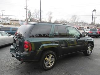 2005 Chevrolet TrailBlazer LS Saint Ann, MO 8