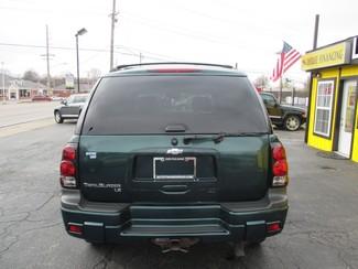 2005 Chevrolet TrailBlazer LS Saint Ann, MO 9