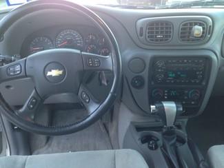 2005 Chevrolet TrailBlazer LT San Antonio, Texas 8
