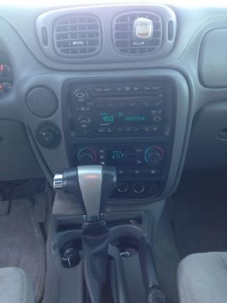 2005 Chevrolet TrailBlazer LT San Antonio, Texas 9