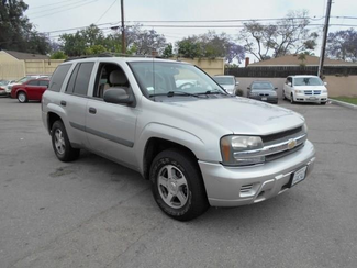 2005 Chevrolet TrailBlazer LS | Santa Ana, California | Santa Ana Auto Center in Santa Ana California