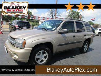 2005 Chevrolet TrailBlazer @price | Bossier City, LA | Blakey Auto Plex-[ 2 ]