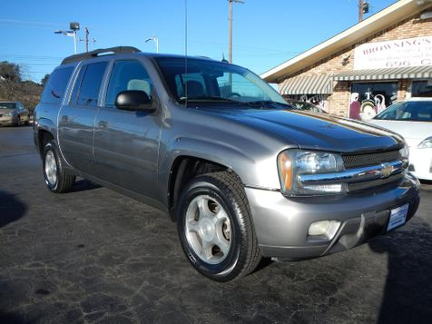 2005 Chevrolet TrailBlazer LS in Wichita Falls, TX