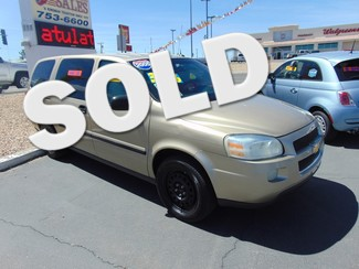 2005 Chevrolet Uplander Base Kingman, Arizona