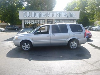 2005 Chevrolet Uplander LS Richmond, Virginia