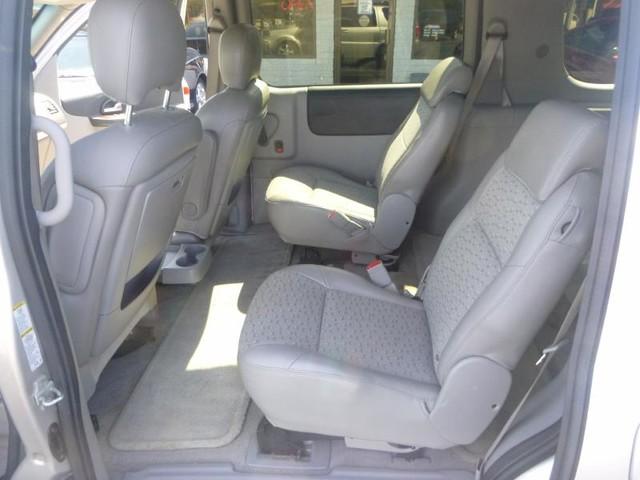 2005 Chevrolet Uplander LS Richmond, Virginia 11