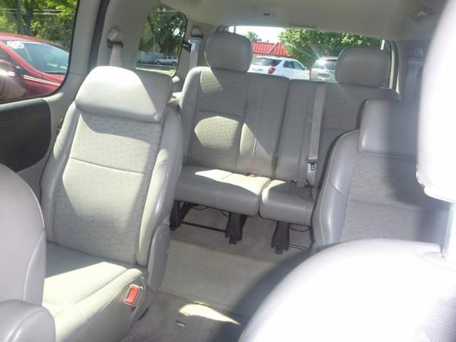 2005 Chevrolet Uplander LS Richmond, Virginia 17