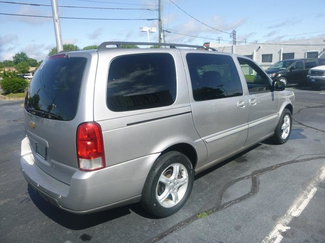 2005 Chevrolet Uplander LS Richmond, Virginia 3