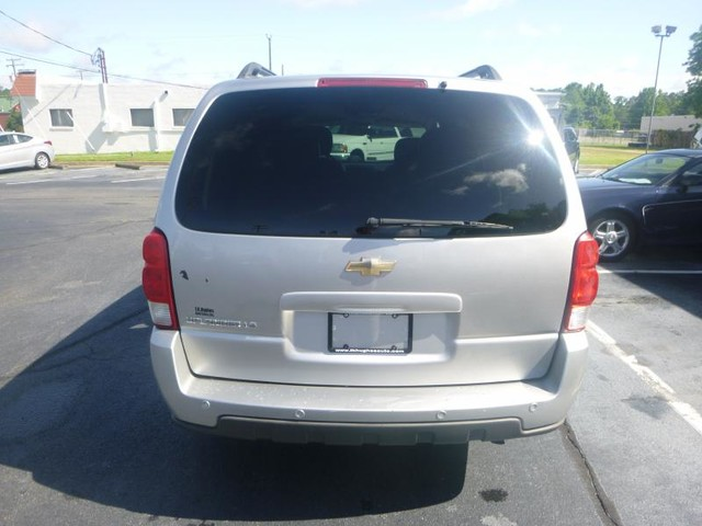 2005 Chevrolet Uplander LS Richmond, Virginia 6