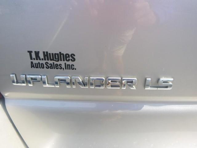 2005 Chevrolet Uplander LS Richmond, Virginia 7