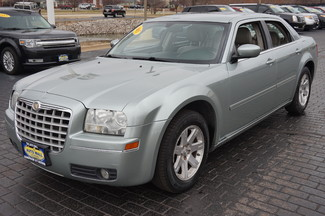 2005 Chrysler 300 Touring | Champaign, Illinois | The Auto Mall of Champaign in  Illinois