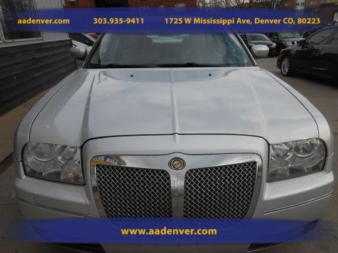 2005 Chrysler 300 Touring AWD   Denver, CO   A&A Automotive of Denver in Denver, CO