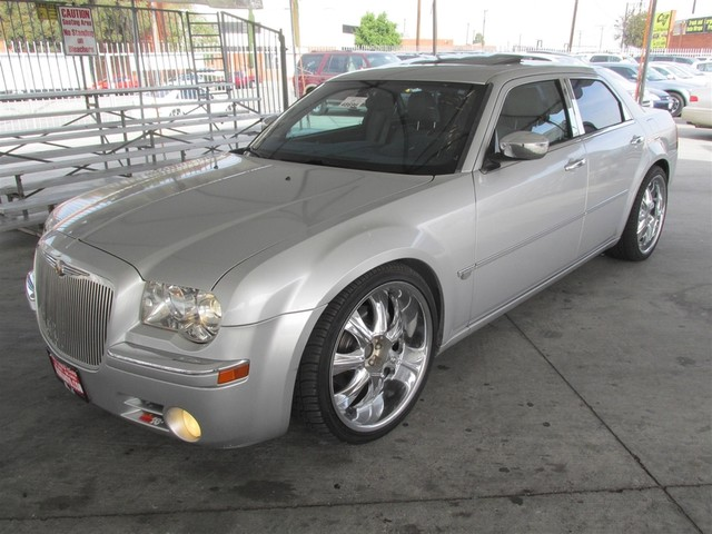 2005 Chrysler 300 300C Please call or e-mail to check availability All of our vehicles are avai