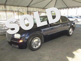 2005 Chrysler 300 Touring Gardena, California