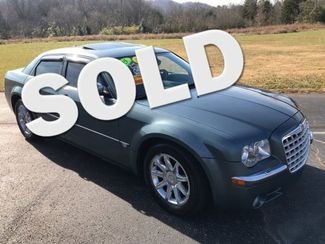 2005 Chrysler-Buy Here Pay Here!! 300-CARMARTSOUTH.COM Knoxville, Tennessee