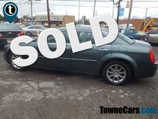 2005 Chrysler 300 300C | Medina, OH | Towne Auto Sales in Medina OH