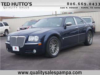 2005 Chrysler 300 300C Pampa, Texas