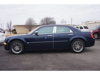 2005 Chrysler 300 300C Pampa, Texas 1