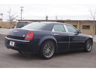 2005 Chrysler 300 300C Pampa, Texas 2