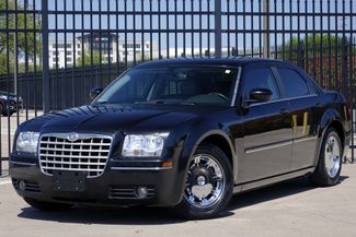 2005 Chrysler 300 1-OWNER * Limited * SUNROOF *Heated Seats *CHROMES Plano, Texas 1