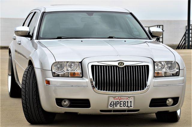 2005 Chrysler 300 Touring Reseda, CA 16