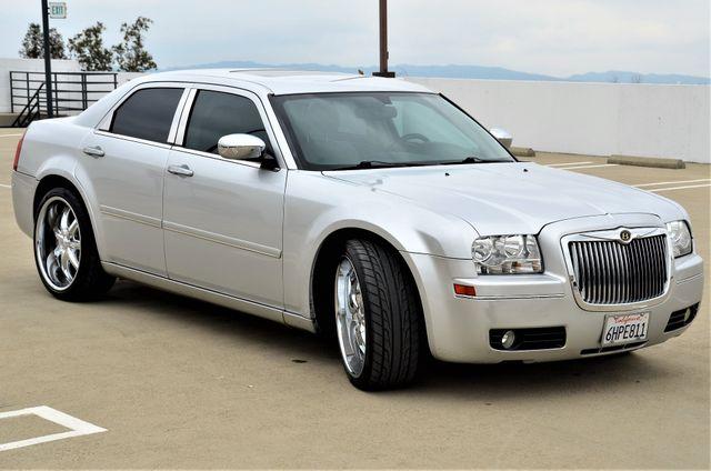 2005 Chrysler 300 Touring Reseda, CA 14