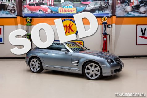 2005 Chrysler Crossfire Limited in Addison