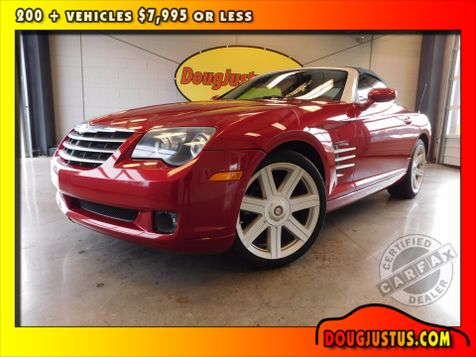2005 Chrysler Crossfire Limited in Airport Motor Mile ( Metro Knoxville ), TN
