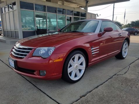 2005 Chrysler Crossfire Limited in Bossier City, LA
