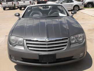2005 Chrysler Crossfire Limited Cleburne, Texas 1