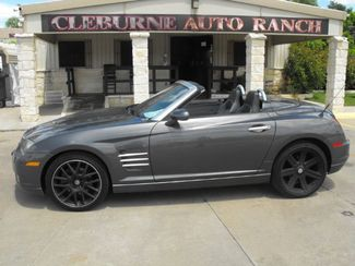 2005 Chrysler Crossfire Limited Cleburne, Texas 3