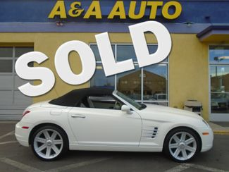 2005 Chrysler Crossfire Limited Englewood, Colorado